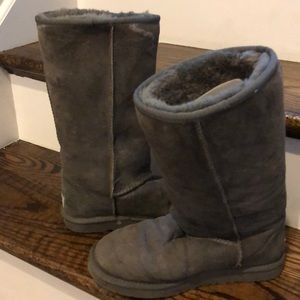 UGG Australia Winter Tall Boots